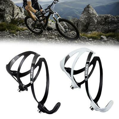 Ultra-light Carbon Fiber Bicycle Bike Cycling Water Bottle Holder Cage Rack Bold
