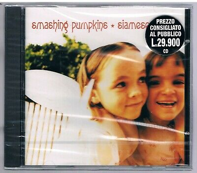 Smashing Pumpkins Siamese Dream Cd F. C. Sigillato!!!