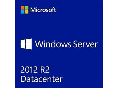MICROSOFT WINDOWS SERVER 2012 DATA CENTER R2 Full Version