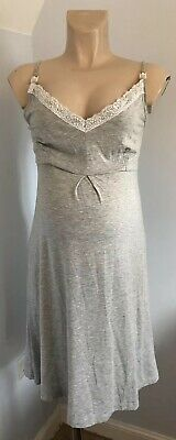 Next Maternity Nursing Nightie Size 12