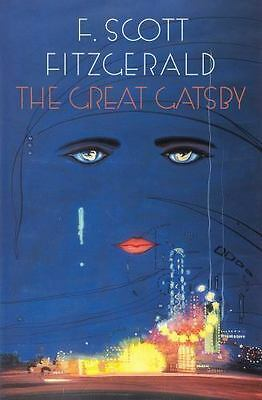 The Great Gatsby by F. Scott Fitzgerald (2004, Paperback) great condition