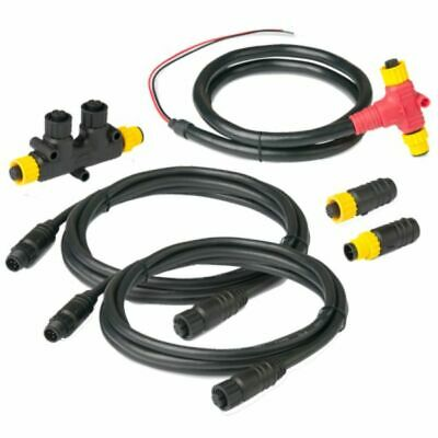 NMEA 2000 Dual Device Starter Kit By Ancor