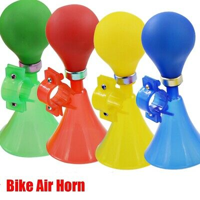 Handlebar Bell Ring Cycling Accessories Loud Bicycle Bells Bike Air Horn
