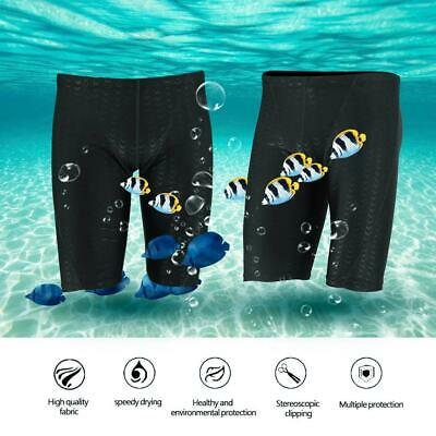 Keep Diving Male Swim Trunks Waterproof Quick Dry Suit Man Beach Shorts Wear