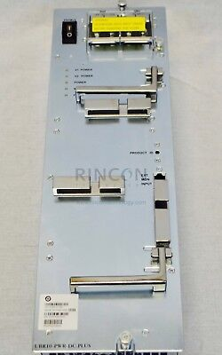 Cisco UBR10-PWR-DC-PLUS, DC Power Supply for UBR10012 CMTS