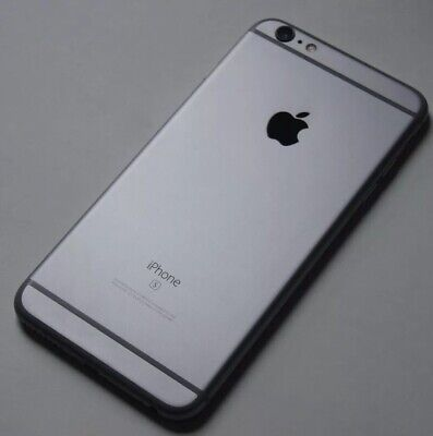 Apple iPhone 6s - 16GB - Space Grey - (Factory Unlocked)  - Mint Condition
