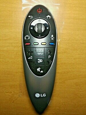 NEW AN-MR500 GENUINE OEM LG 3D SMART TV MAGIC MOTION REMOTE CONTROL (2014 Model)