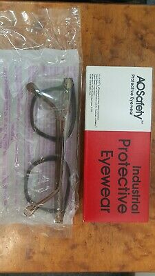 American Optical N.O.S. Buddy Holly Safety GlassesVintage..very few left..