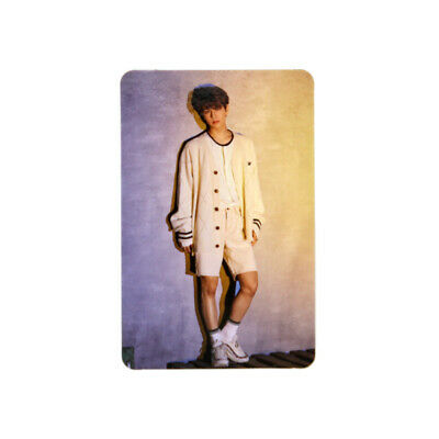 [STRAY KIDS]Cle 2:Yellow Wood/Side Effects/Official Photocard/Concept-SEUNGMIN