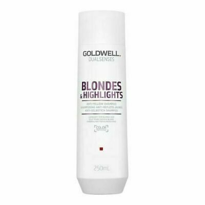 Goldwell Dualsenses Blonde And Highlights 250ML NEW FREE P&P