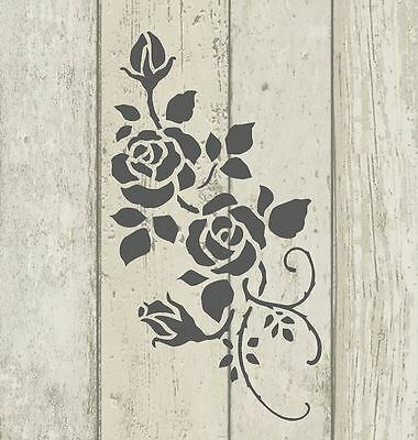 70 STENCIL Shabby Chic FRENCH VINTAGE art craft  A6//A5//A4//A3 MYLAR 125//190um