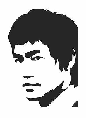 Elvis the King MYLAR STENCIL Icon LEGEND paint wall art 125//190 micron A4//A3//A5
