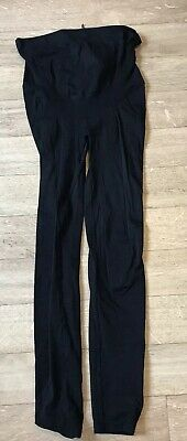 ASOS Maternity Over Bump Support Leggings Size 8