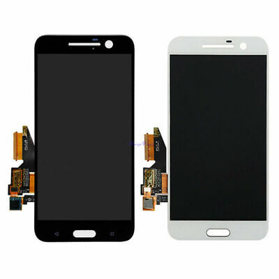 For HTC 10 One M10H M10 LCD Screen Display Touch Digitizer Assembly Replacement+