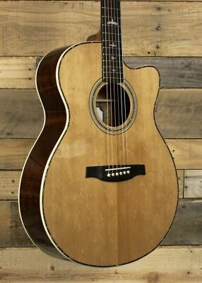 Paul Reed Smith SE A40E Acoustic/Electric Guitar w/ Case