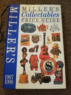 Miller's Collectables Price Guide 1997-1998