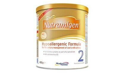 Nutramigen 2 Hypoallergenic Formula Milk | Brand New | Sealed | Unopened