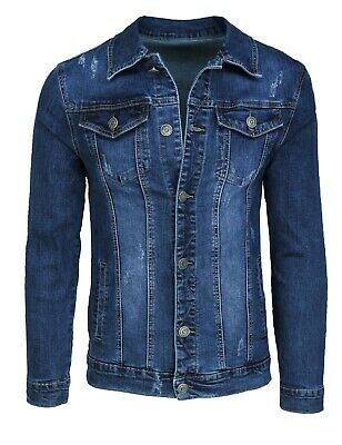 new concept 1ef35 9d644 GIACCA GIUBBOTTO DI jeans American System vintage anni 80 ...