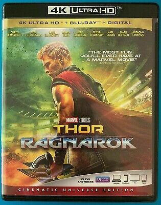 thor ragnarok blu ray 4k free download