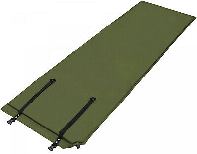 Venture Outdoors 78' X 25' X 1' Self Inflating Camping Mat With Microban