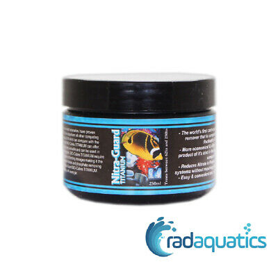 Nitra-Guard-ORCA- BIO CUBES Titanium Nitrate & Phosphate Removal Fast Dispatch