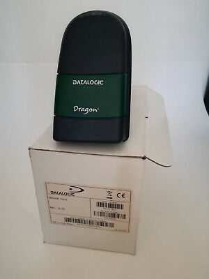 Datalogic Barcode Scanner Dragon D 101- 902151230