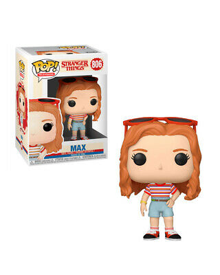 Official Stranger Things POP! Vinyl - Max Mall Outfit