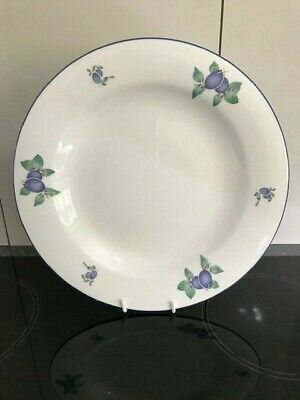Royal Doulton Everyday Blueberry TC1204 – Dinner Plate 27cms or 10.5""