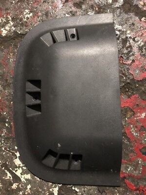 Mercedes Vito Viano W639 Flor Air Went A6398311260 / A6398311160