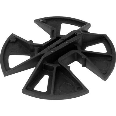 75mm Insulation Clips Cavity Wall Retaining Discs PACKS OF 25, 50, 100, 250
