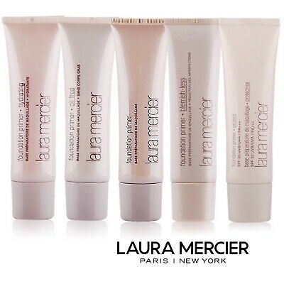 Laura Mercier Foundation Primer ORIGINAL and HYDRATING 50ml - Free Shipping