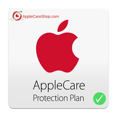 AppleCare for Mac Pro / Email Delivery / No Physical box