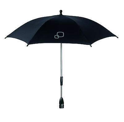 Quinny Parasol, Rocking Black