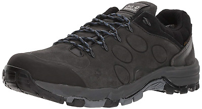 JACK WOLFSKIN ALTIPLANO Prime Texapore Low M Hiking Shoe