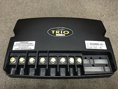 New Factory Cat / TomCat TRIO Controller  #390-2899. List Price $1.084.99