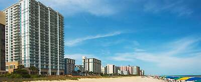 Hilton Grand Vacation Club Ocean 22, 5,000 Gold Points, Timeshare
