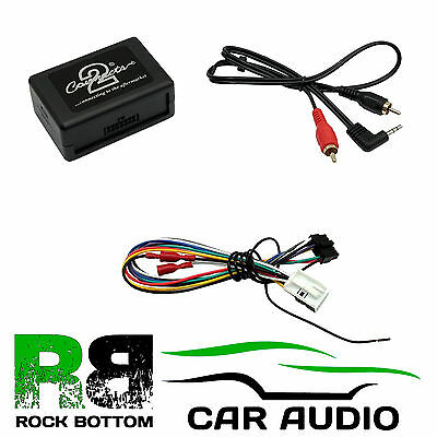 VOLKSWAGEN VW RCD200 RCD210 RCD500 Car Aux In Input MP3