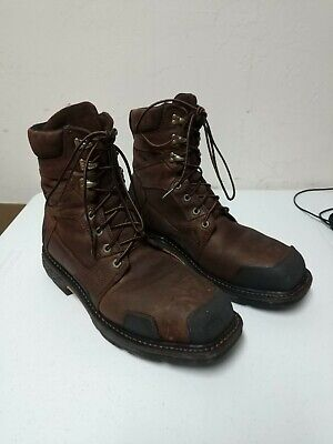 774ae74f4eb NEW* MEN'S ARIAT Boots OverDrive 10010903 - Composite Toe Pull On ...