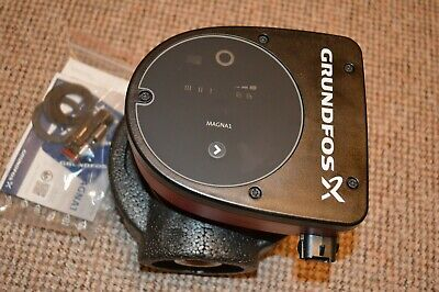 Grundfos Magna1 25-60 N 180 - Stainless Steel -  New And Unused !!!!