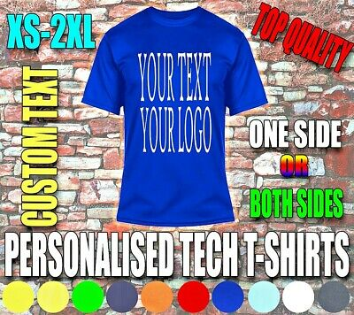 Personalised Men Woman Stag Hen Kids Custom Tee Printed T-Shirt Any Name Text