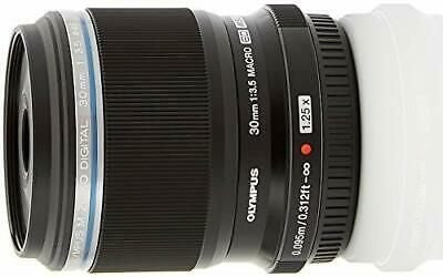 *OLYMPUS Micro Four Thirds lens M.ZUIKO DIGITAL ED 30mm F3.5 Macro