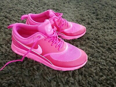 Nike WMNS Air Max Thea Pink PowFireberry | Footshop