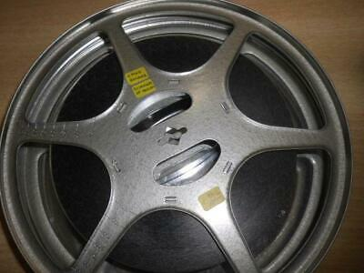 alter 16 mm Film mit Verpackung -  Swinging Time