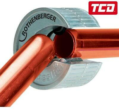 Rothenberger Pipeslice O. D. Coupe Tuyaux - 3/4in