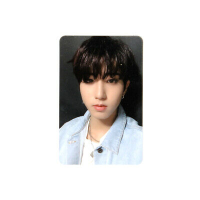 [STRAY KIDS]Cle 2:Yellow Wood/Side Effects/Official Photocard-Indoor/HAN