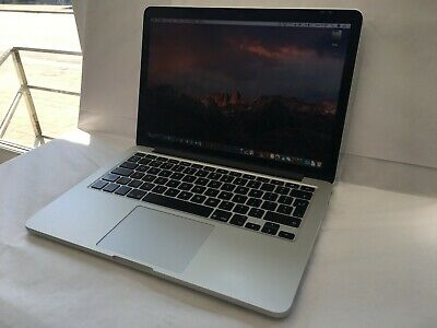 "Apple MacBook Pro Retina 13"" (2013) (A1425) Core i7 3GHz, 512GB SSD, 8GB RAM"
