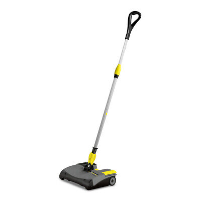 Karcher EB 30/1 Commercial Li-Ion Battery Floor Sweeper Electric Broom