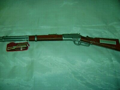 Gibson Lever Action Rifle Barbeque Lighter