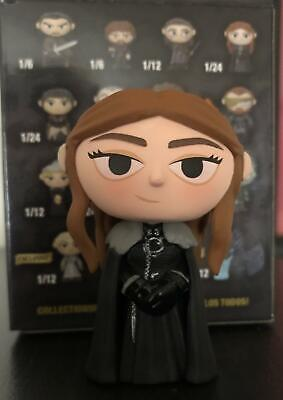 Sansa Stark Funko Game of Thrones Mystery Minis GOT HBO Series 4 Chase 1/24