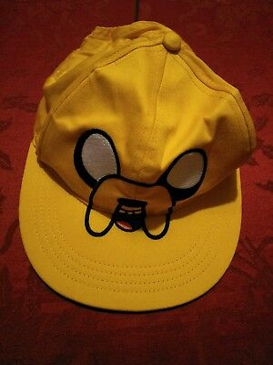Finn And Jake Hat